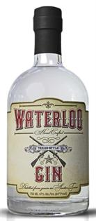 Waterloo Gin 1.00l